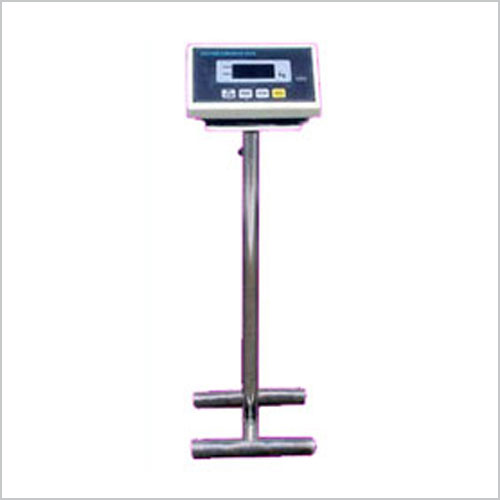 Platform Weighing Scale indicator Cabinet