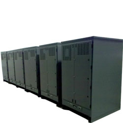 Sheet Metal Electrical Enclosure