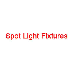 Spot Light Fixtures (IP65)