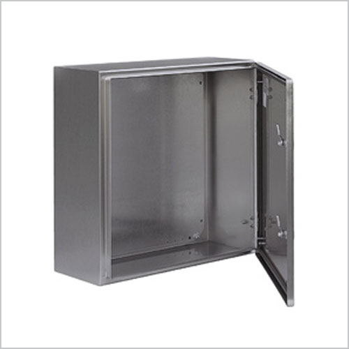 Stainless steel IP65 Rating panel